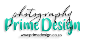 Logo for Prime Design and Photography